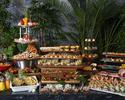 【ディナー】 The KAHALA Hawaiian Dinner Buffet 2021