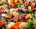 [2020 Festive] Lunch Buffet
