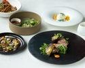 [LUNCH] Course reservation + Cafe & Dessert