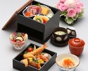 [Shichigosan] Celebration plan Kaiseki 20,000 yen course