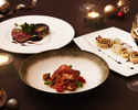2020 Christmas 6 course Dinner with confirmed Window seat and Prestige Champagne Toast [17-25 Dec.]