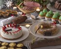 Student[Prepaid Discount / Official HP Limited] Xmas Sweets Buffet Dinner