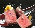 【Xmas2020】フォアグラトリュフバローロリゾット和牛ほほ赤ワイン煮+フランチャコルタ(早割・平日限定)