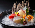 日本料理 会席料理「橘」15000円ランチ