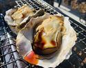 牡蠣食べ放題プラン