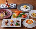 """X'mas Dinner Course """"Seiju"""" 10,000 yen"""