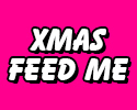 Feed Me Christmas