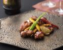 ◆【土日ランチ】フカヒレスープ入りのお得なランチ<宴定食>熱菜二品にご飯おかわり自由の全7品