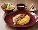 【Weekday】Dinner (For the big boy and girl) Kids Set