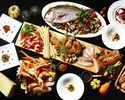 [Regular price (dinner)] Premium buffet senior (65 years old and over) 7,500 yen