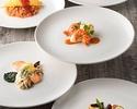 1・2月【平日限定★クラシックランチ】ホテルレストラン!選べるメインなど全3皿×カフェフリー