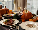 【ThanksGiving Course】