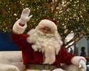 サンタクロースのプレゼントサービス