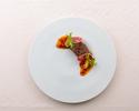 《 🐇QUEUE DE LAPIN クー ド ラパン 》 冬の信州を味わう 8品のコース料理