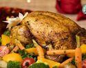 Table Top Buffet - Festive buffet from 19 Nov 2020