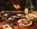 ❄Festive Dinner ★ 5-Course (Dec 19th ~23rd)