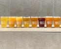 《遅割!20:00-22:00の(月・火・水)のご予約限定!!》カミカツクラフトビールを含む2時間飲放題付きシェアコース