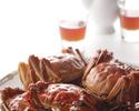 蟹Aコース