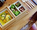 【12/21-12/25】Christmas Lunch Box