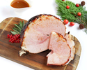 HONEY AND MUSTARD GLAZED HAM (2kg)