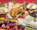 Xmas Semi-buffet with your choice of main course-Elements-