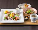 【平日洋食ランチ】ソナタプレート