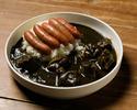 Sausage black curry