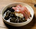 培根黑咖喱