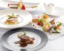 2021 年末年始アントレ ¥5,940 食事会場は別邸「グランシャリオ」にて