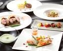 2020 年末年始 ベラ・ルーサ ¥11,550 お食事会場は別邸「グランシャリオ」にて