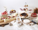 """【WEB予約限定】""""Sweets & Savory TOWER TERRACE Winter Selction"""""""