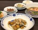 ホテル開業25周年記念ランチ【New type】美味菜ランチ