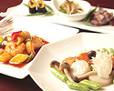 [Regular price (lunch)] TOUKOU Course 7,500 yen