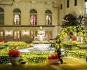 """【イル・ジャルディーノ】""""クリスマスディナー"""" Boun Natale【S】12/24-25 17時~第1部"""