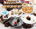 12/23~12/25【ディナー】期間限定 カカオが奏でるクリスマス 贅沢Wコース