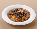 茄子と挽肉の辛味炒め(麻婆茄子)
