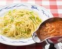 【シェアコースA】白身魚のムニエルや鶏のロースト 全6品