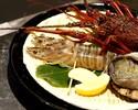 附加單項:活蝦(1條魚)