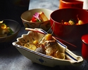 [ANA voucher plan / Lunch] Kaiseki ~So~ (+1drink) 10,000 yen