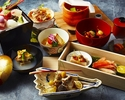 [ANA voucher plan / Dinner] Kaiseki ~Kei~ (+1drink) 15,000 yen