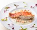 【Dinner】6-Course Dinner for JPY 6,000!!