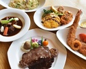 """""""Official HP Limited"""" Weekend Half Dinner Buffet (day before holidays)"""