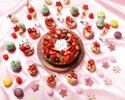 苺Sweets Buffet- レストラン エレメンツ -