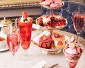 """【苺尽くしアフタヌーンティー】Afternoon Tea """"Strawberry"""""""