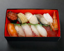 【テイクアウト】にぎり寿司