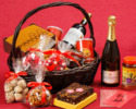 Chinese New Year Hamper - Delivery