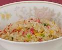 【平日限定】麺飯ランチ 7・8・9月 (1名様より)
