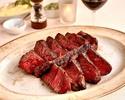 熟成肉 サーロインコース