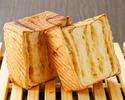 「クロワッサン食パン スパイスチーズ」 ※11時以降の受取り