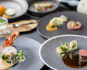 Limited to Oita prefecture residents - Atelier Dinner course (6 dishes)